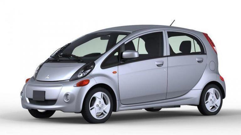 Mitsubishi-i-car-2007-recall-airbag