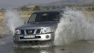 Nissan-Patrol-2005-recall-airbag