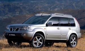 Nissan-X-Trail-2001-recall