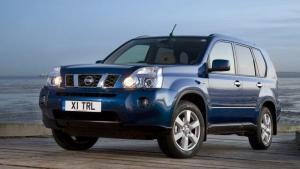 Nissan-X-Trail-2008-recall-airbag