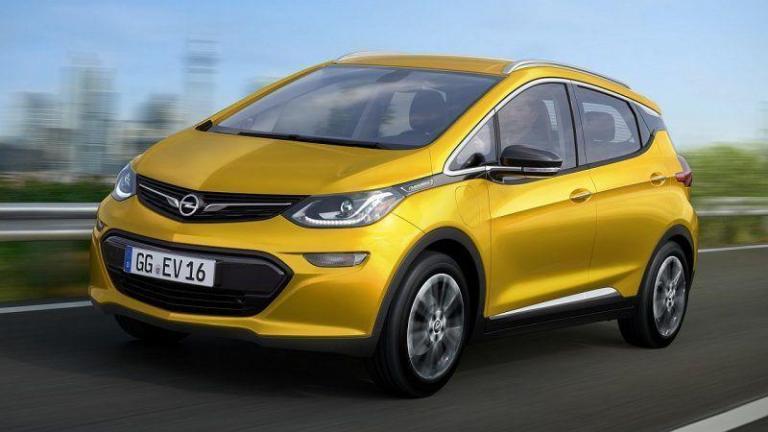 Opel-Ampera-e-recall-steering