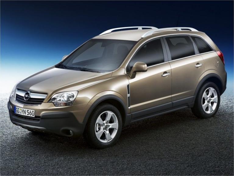 Opel-Antara-2008-recall