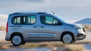 Opel-Combo-2019-recall-steering-column