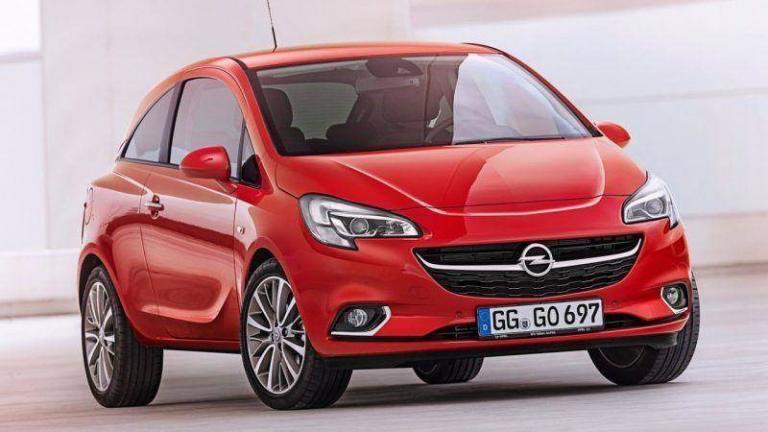 Opel-Vauxhall-Corsa-2019-recall-lambda-sensor