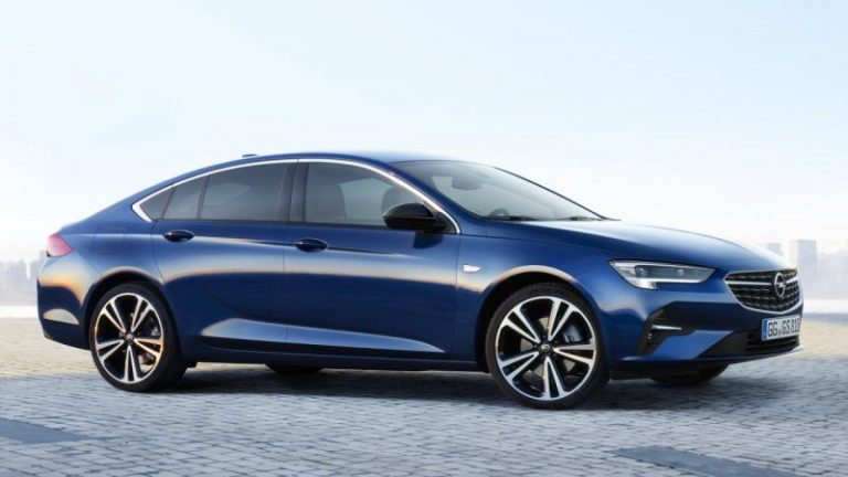 Opel-Insignia-2019-recall-fuel-leak-fire