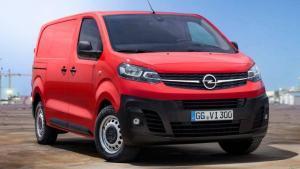 Opel-vivaro-2019-recall-rear-axle