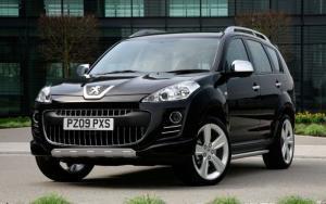 Peugeot-4007-2009-recall