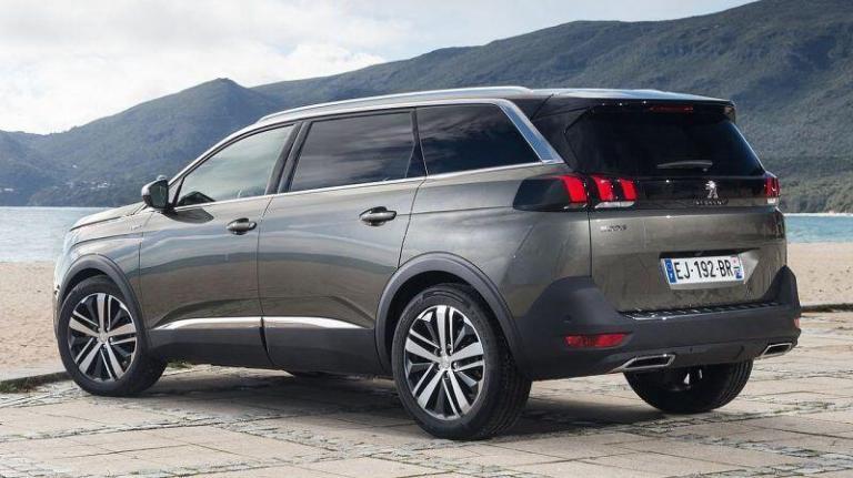Peugeot 5008 Ii 2018 2019 Car Recalls Eu