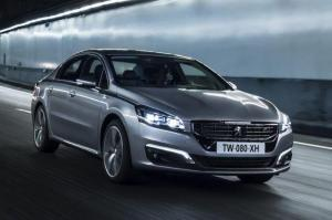 Peugeot-508-2015-recall-overheating-engine
