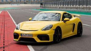 Porsche-718-Cayman-GT4-2019-recall-driveshaft-wheel-hub