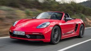 Porsche-Boxster-2019-recall-occupant-protection-system