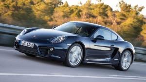 Porsche-Cayman-2016-recall-fuel-feed-fault