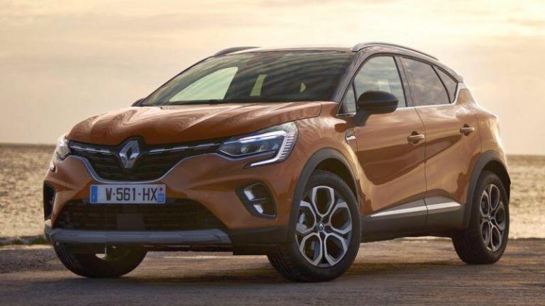 Renault-Captur-2019-recall-steering-assistance