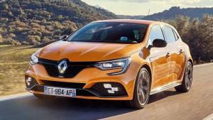 Renault-Megane-RS-2018-recall-solenoid-valve