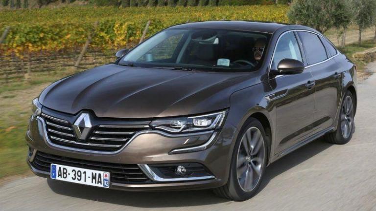 Renault-Talisman-2019-recall-sensor-nox