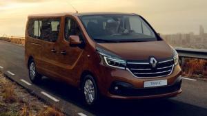 Renault-Trafic-2019-hand-brake-recall