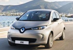 Renault-Zoe-2018-recall-gearbox