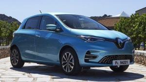 Renault-Zoe-2019-recall-steering-assistance