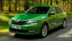 Skoda-Rapid-2018-driver-airbag-recall