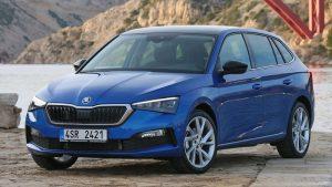 Skoda-Scala-2019-recall-seats-airbag