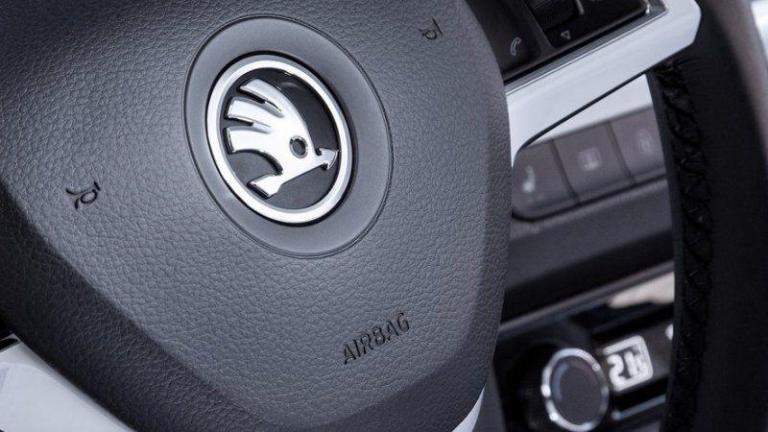 Skoda-airbag-recall