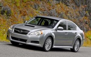 Subaru-Legacy-2010-recall