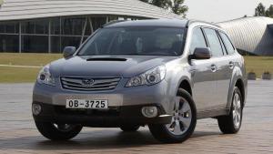 Subaru-Outback-2011-recall-airbag