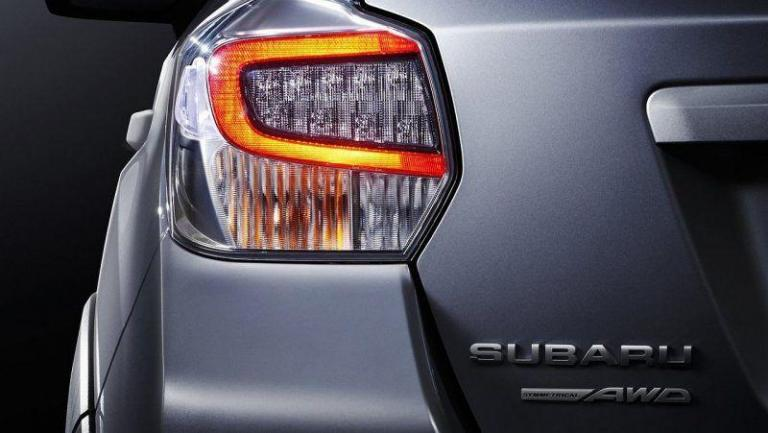 Subaru-recall-brake-light