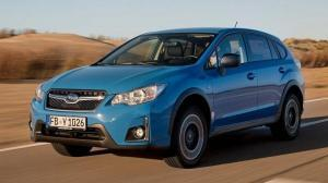 Subaru-xv-2016-recall-brake-light-switch-failure