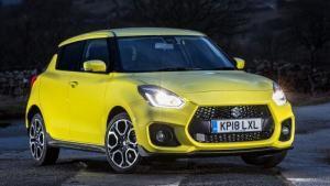 Suzuki-Swift-Sport-2018-recall-rear-doors-airbag