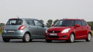 Suzuki-Swift-recall-brakes
