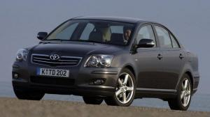 Toyota-Avensis-recall-airbag