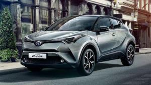 Toyota-C-HR-2017-recall-fire