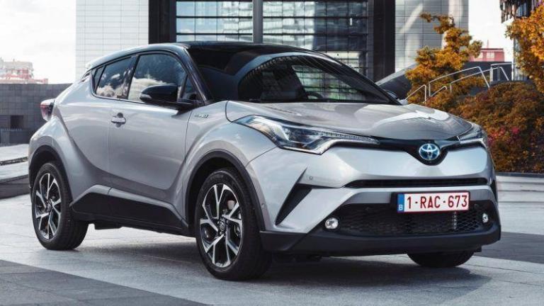 Toyota-C-HR-2018-recall-Rear-axle-screws