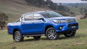Toyota-HiLux-2016-recall-airbag-inflator