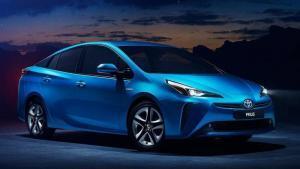 Toyota-Prius-2019-recall-brake-booster