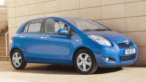 Toyota-Yaris-2010-recall-airbag