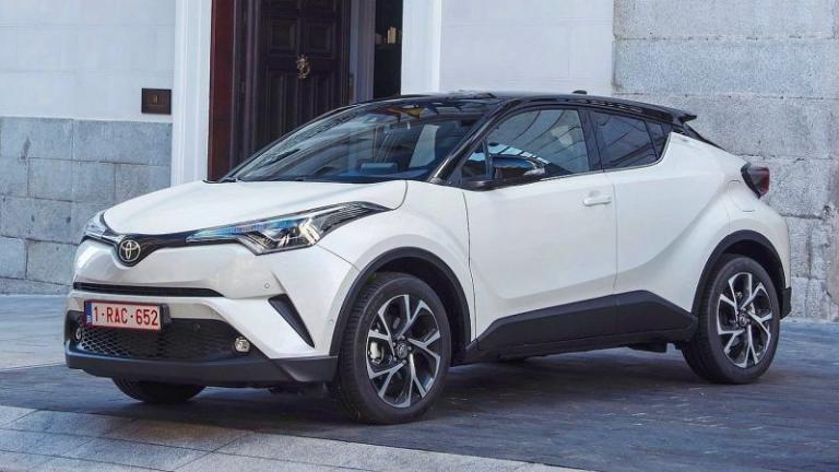 Toyota-c-hr-recall-seat-cover-airbag
