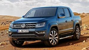Volkswagen-Amarok-2018-recall-seat-wiring-harness