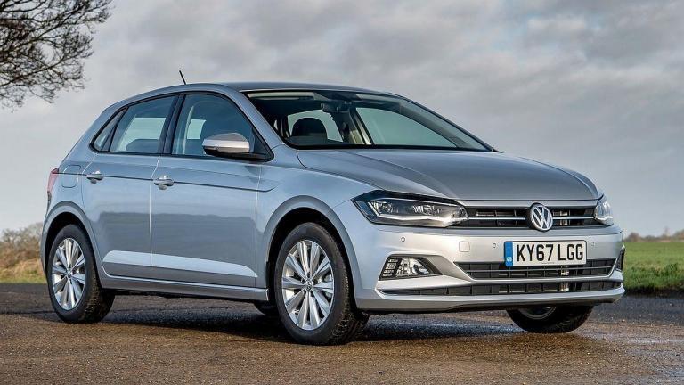 Volkswagen-Polo-2020-recall-power-brakes-failure