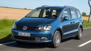 Volkswagen-Sharan-2015-recall-airbag-capacitor