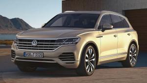 Volkswagen-Touareg-2019-recall-steering