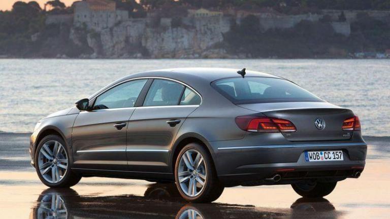 Volkswagen-cc-2015-recall-airbag-capacitor