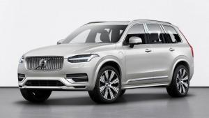 Volvo-XC90-2019-recall-intake-manifold-fire