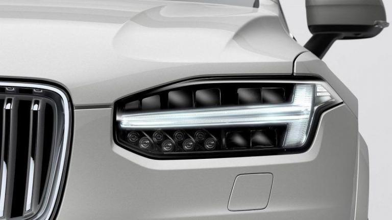 Volvo-recall-brake-assist