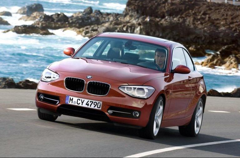 Bmw Series 2 2011 2016 171 Car Recalls Eu