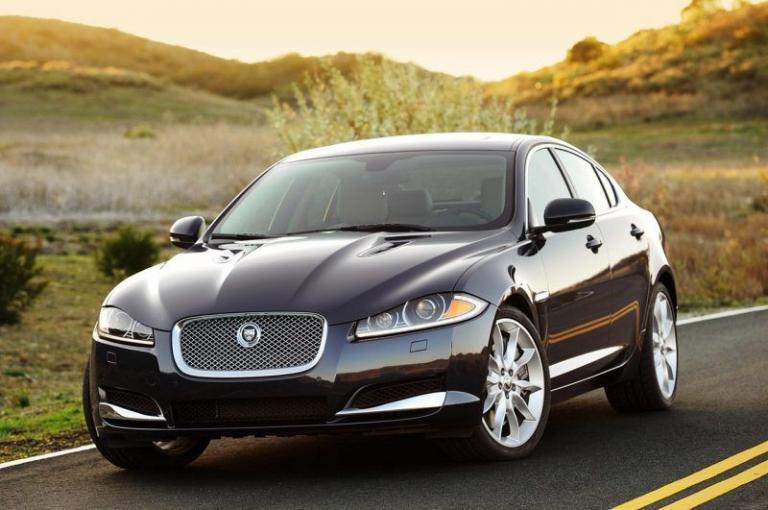 Jaguar XF (2012) «Car-Recalls.eu