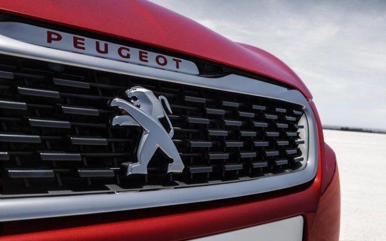 Peugeot recuerda