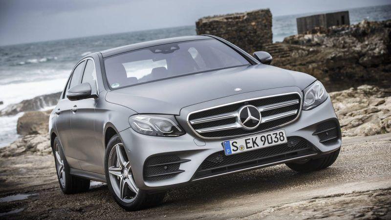 Mercedes-Benz-E-Class-2017-recall
