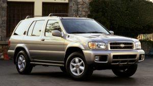 nissan-pathfinder-2003-recall-airbag